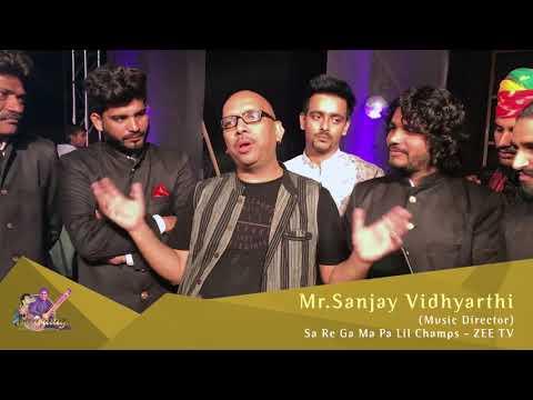 Mr. Sanjay Vidhyarthi