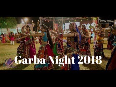 Garba Night 2018 | Navratri Special by Swaraag