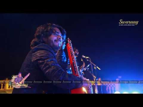 Swaraag Concert | Albert Hall Foundation Day | Jaipur