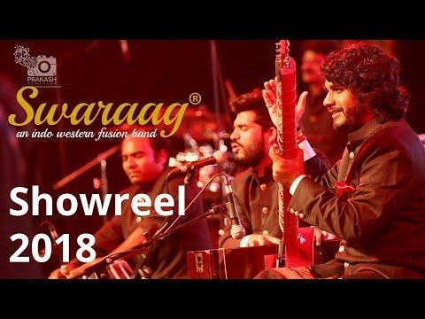 Corporate | Showreel | Swaraag Fusion Band